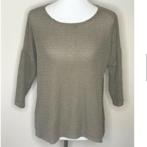 Two Vince Camuto Sweater